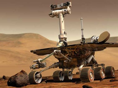 NASA's Curiosity Rover analyses Mars rocks after more than a year with improvised drilling method