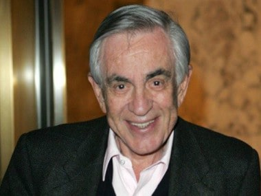 Martin Bregman, producer of Scarface and Dog Day Afternoon, passes away aged 92