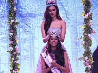 Why Miss India and other beauty pageants anger us, when we're all part of the swimsuit round