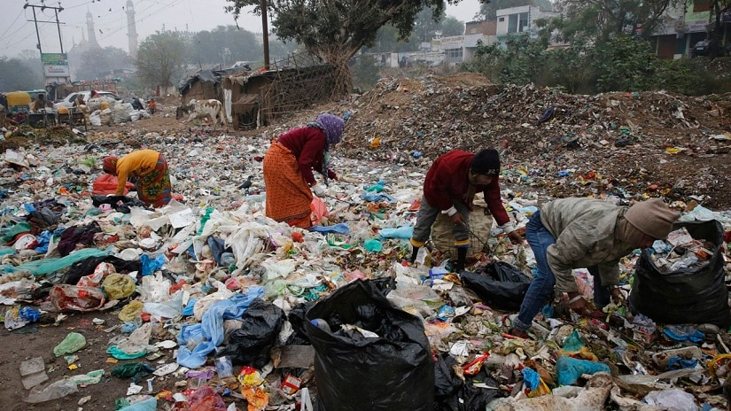 As long as the cost of plastic remains negligible and the cost of segregating and managing it is burdensome, no plastic ban will have any bite