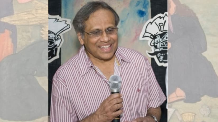 Prof Sugirtharajah