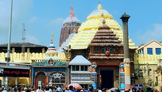 Puri's Jagannath temple reopens after nine months; people from outside Odisha to get darshan from 3 Jan