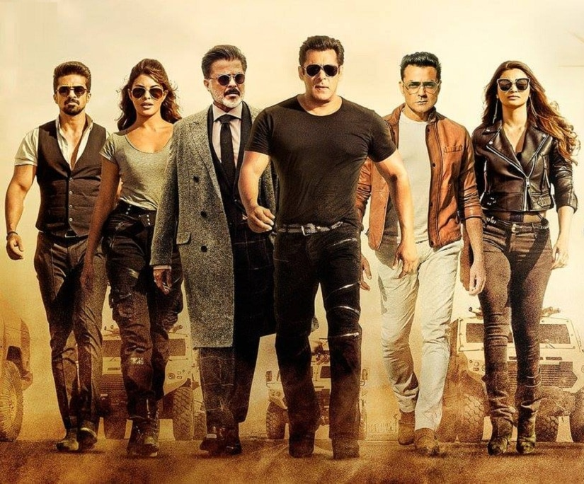 Still from Race 3