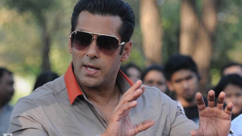 File image of Salman Khan