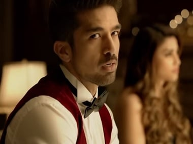 Saqib Saleem on being part of Race 3: I was most nervous to shoot with Anil Kapoor; have seen Mr India 50 times