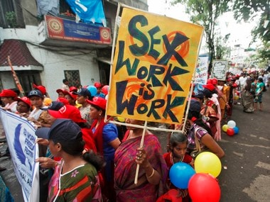 Karnataka minister asks sex workers to be termed 'oppressed women': Oppression can't be defined by class