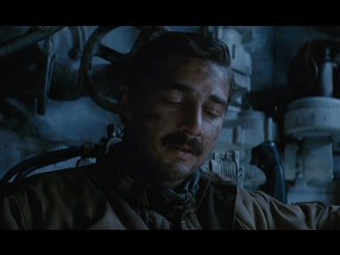 Shia LaBeouf and David Ayer come together for crime thriller Tax Collector after 2014 film Fury