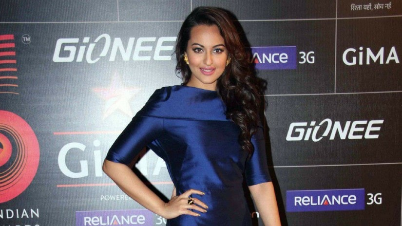 Sonakshi Sinha signs slice-of-life comedy to be produced by Fukrey director Mrighdeep Singh Lamba
