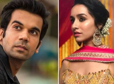 Shraddha Kapoor and Rajkummar Rao-starrer horror comedy Stree to release on 31 August