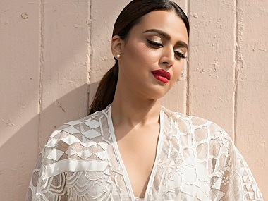 Swara Bhasker on Veere Di Wedding and the eternal quest to fit in while speaking out