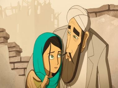 The Breadwinner movie review: Oscar-nominated Netflix film is imaginatively drawn out, hauntingly scored