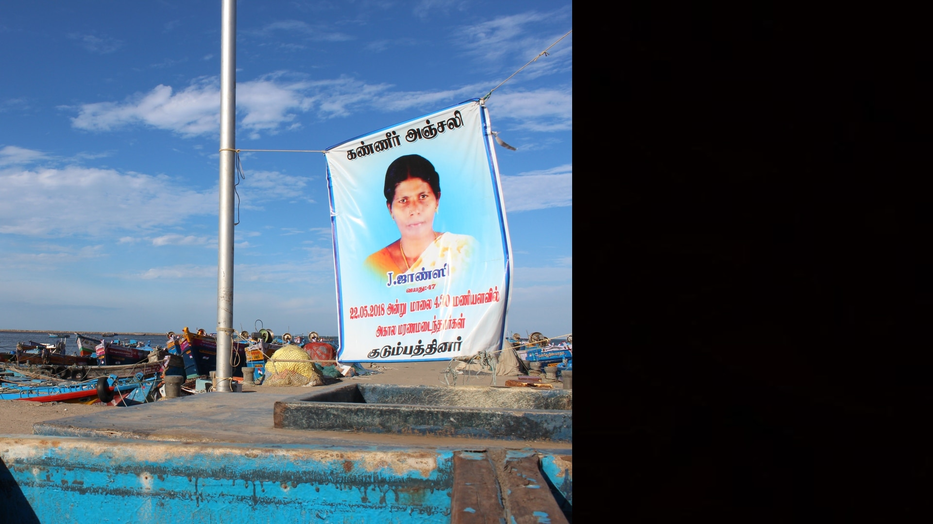 Anatomy of a protest: Thoothukudi remains angry 18 days later