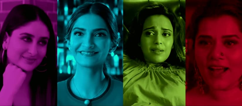 How Veere Di Wedding and Lust Stories spearhead the sexual revolution of Bollywood's women