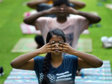 Ayush ministry seeks ISRO's assistance for satellite imagery of events on International Day of Yoga