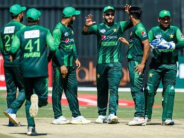 Zimbabwe T20I Tri-Series: Pakistan crush Hamilton Masakadza and Co by 74 runs to begin tournament on winning note