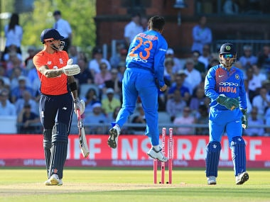 India vs England: Hosts resort to Merlyn spin-bowling machine in bid to counter Kuldeep Yadav's threat