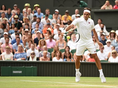 Wimbledon 2018: Roger Federer's forward defence sends him atop of ICC rankings, draws comparison with Sachin Tendulkar