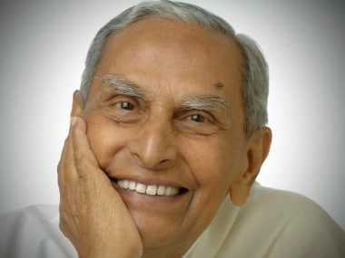 Spiritual Leader Dada Jp Vaswani Passes Away At The Age Of  In Pune Due To Old Age Related Ailments Firstpost