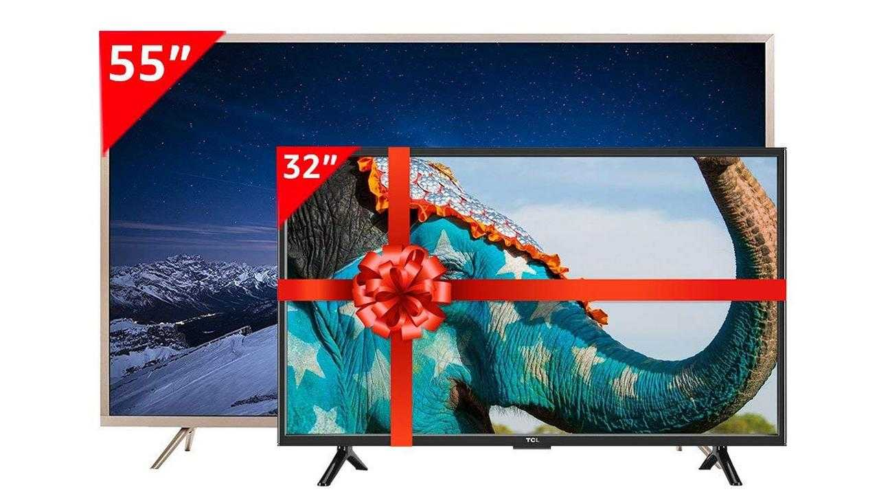 Amazon Prime Day 2018: Beware of this bundled offer on TCL 55-inch 4K UHD TV