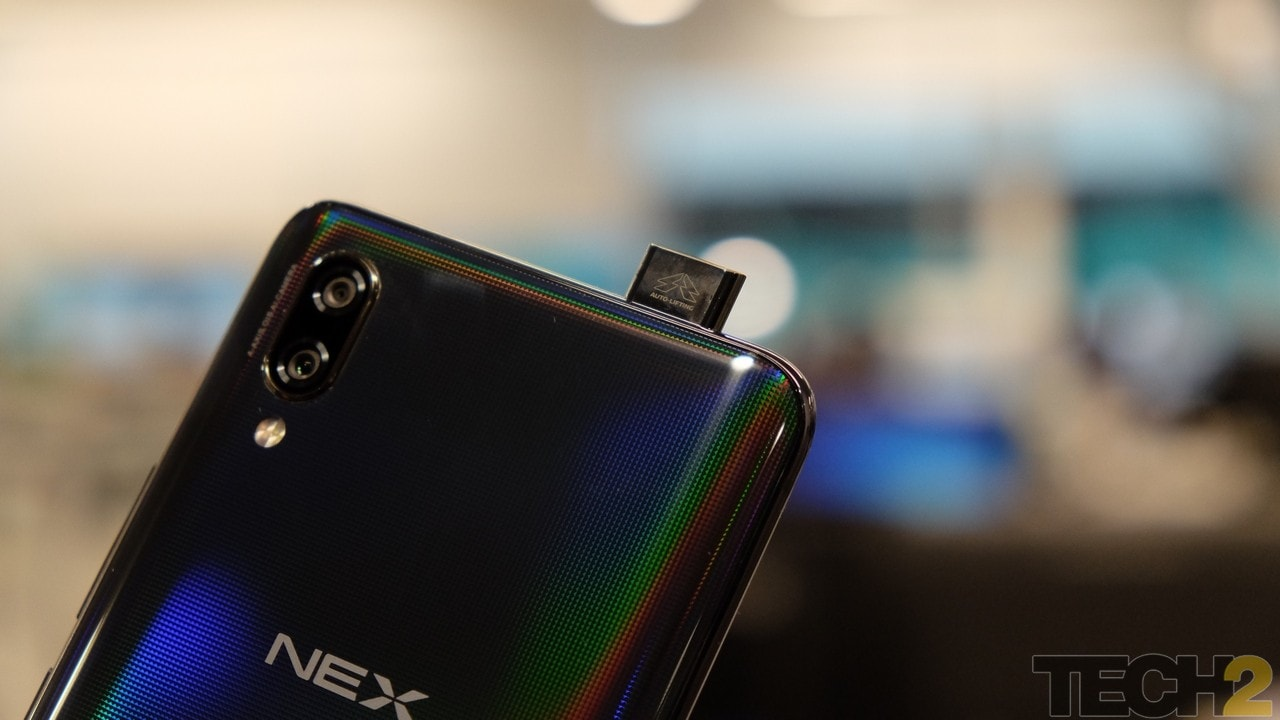 Vivo NEX and V9 being sold for Rs 1,947 during Vivo Freedom