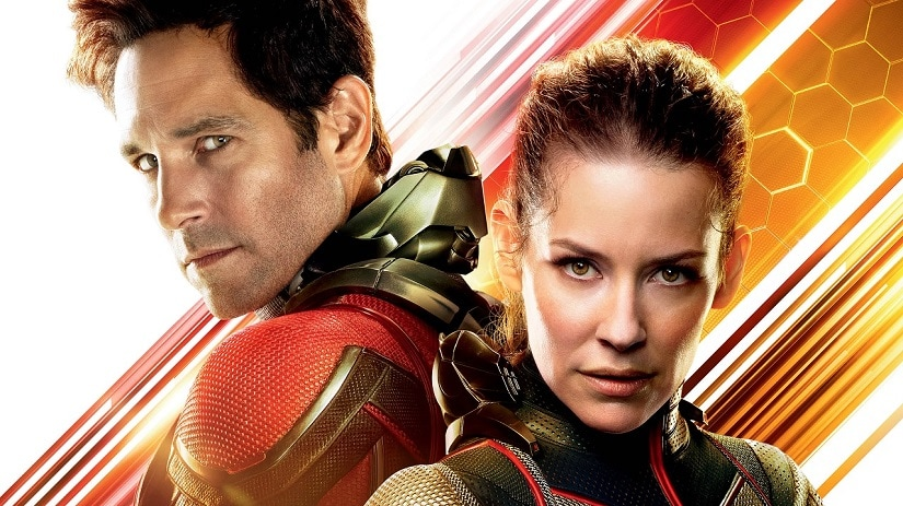 Ant-Man and the Wasp: All you need to know about Marvels insect-sized superhero film