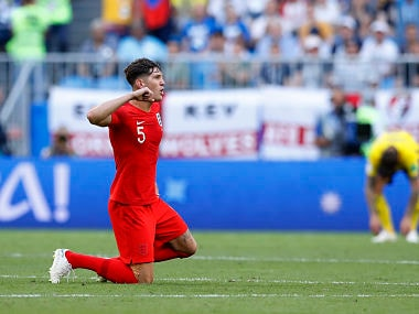 FIFA World Cup 2018: Englands run in tournament will encourage more home fans to support team, says John Stones