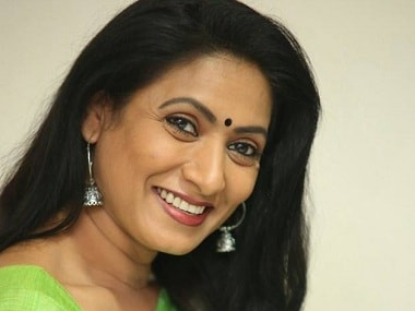 Veteran Telugu actress Aamani on casting couch in her heydays: I was asked to come alone to guest houses