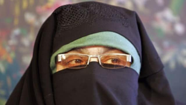 Terrorism and sedition charges framed against Kashmiri separatist Aasiya Andrabi, two others