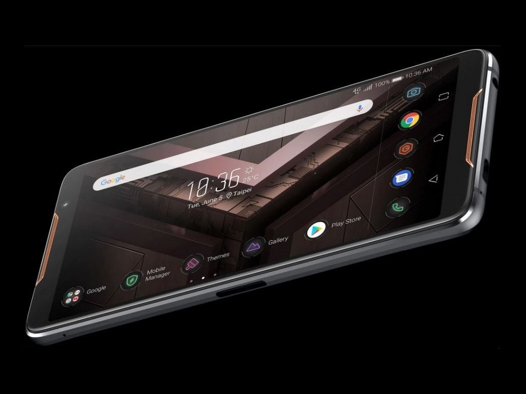 Asus ROG gaming smartphone to be launched in Q3 2018 in ...