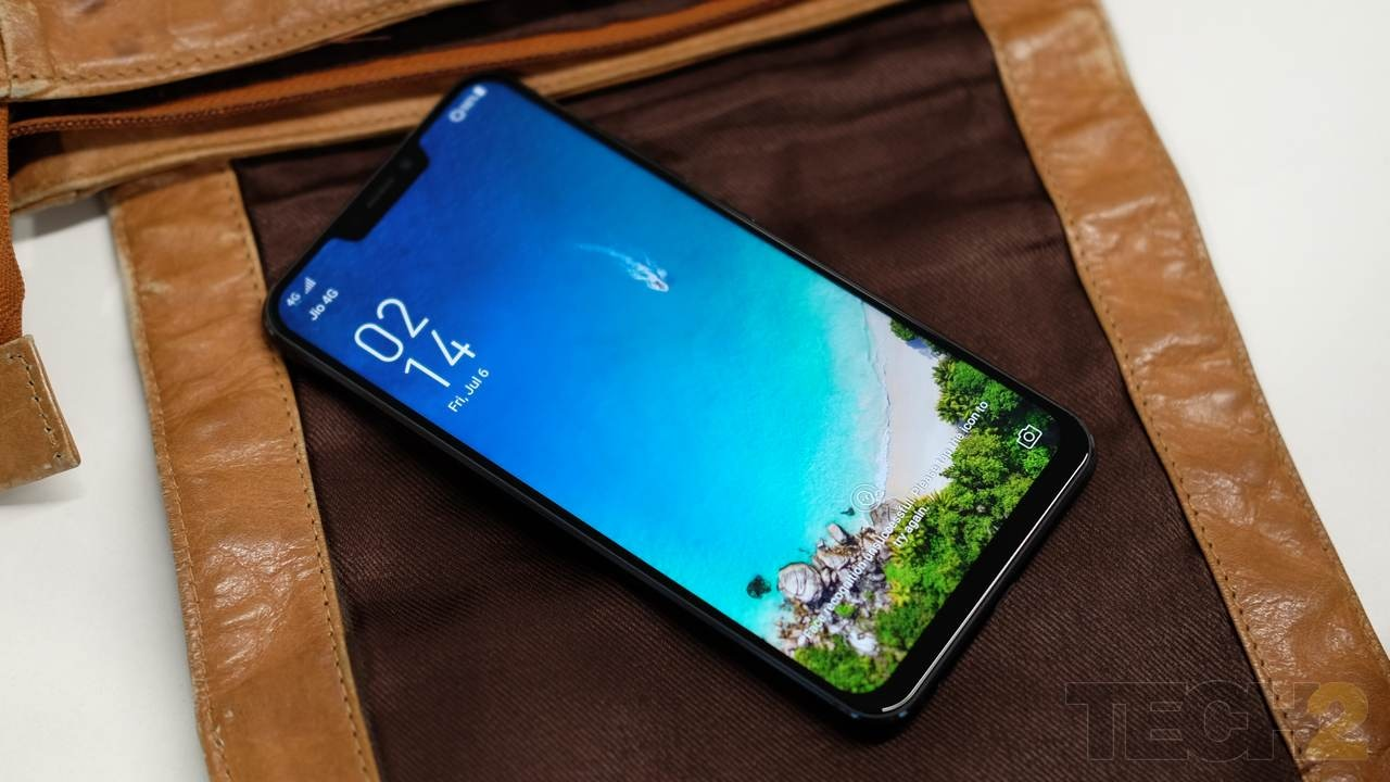 Asus ZenFone 5Z, Zenfone Max Pro M2, ROG phone to get Android Pie update this year. Image: tech2 / Sheldon Pinto