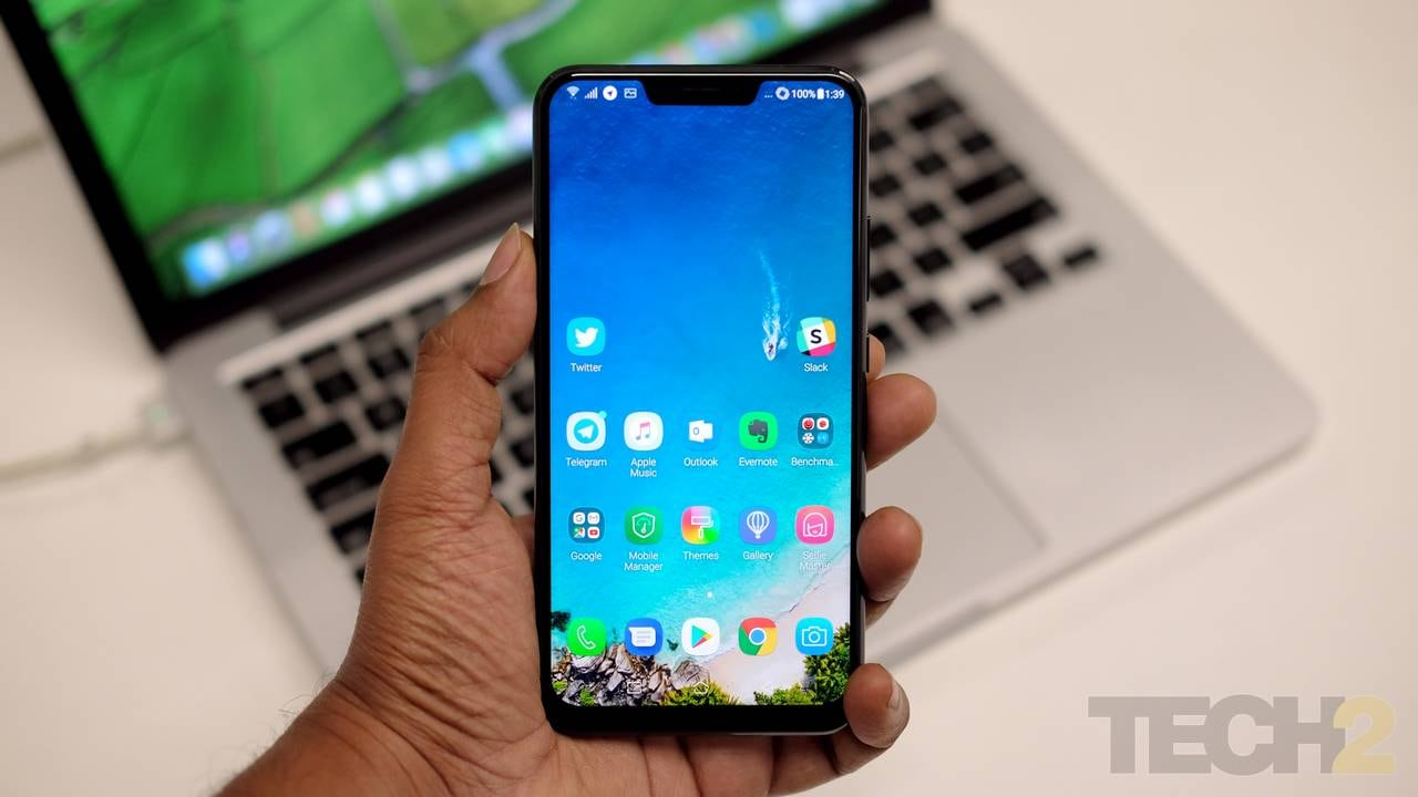 Image result for Asus Reveals List of Phones Getting Android 9 Pie Updates in 2019, Including ROG Phone