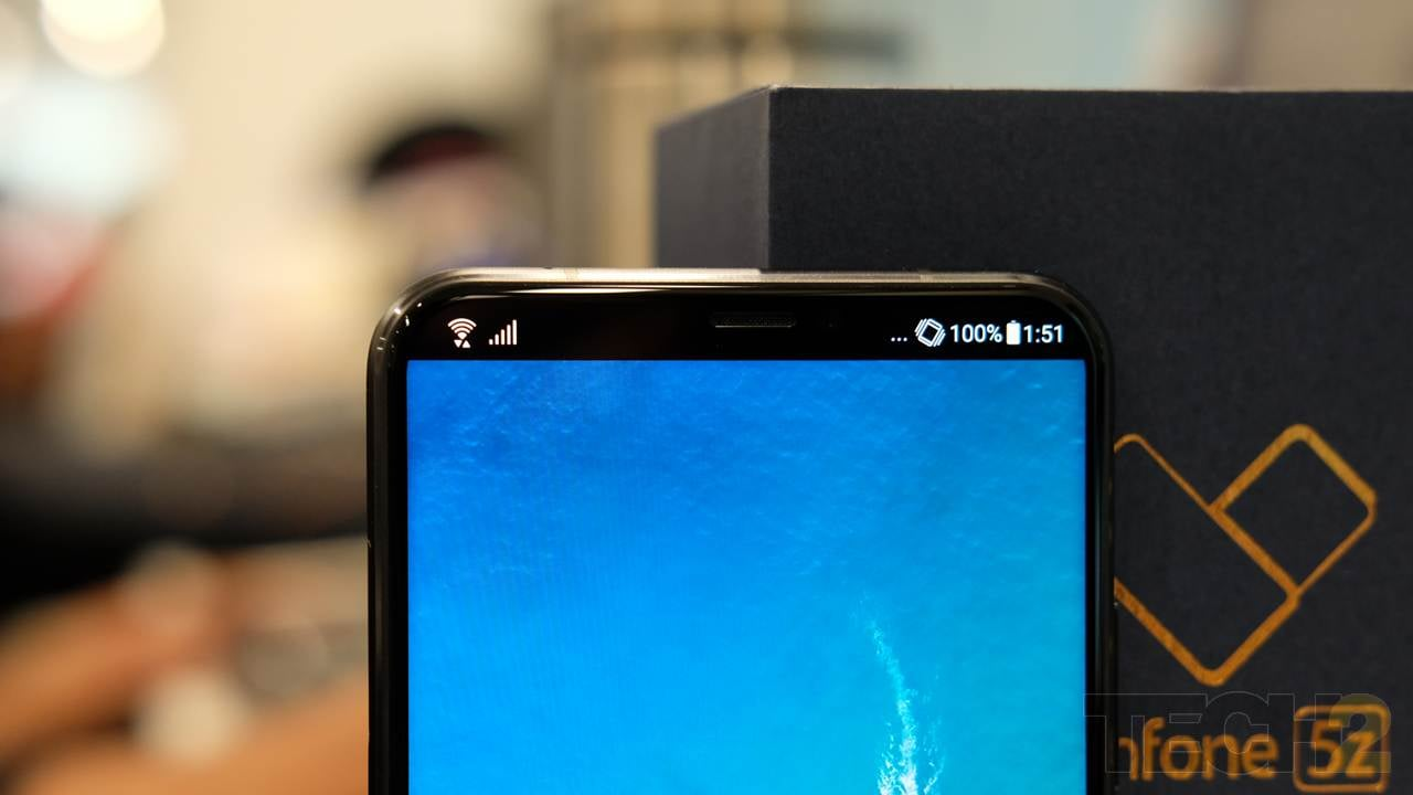 Asus ZenFone 5Z review: Surprisingly, beats the OnePlus 6 and is