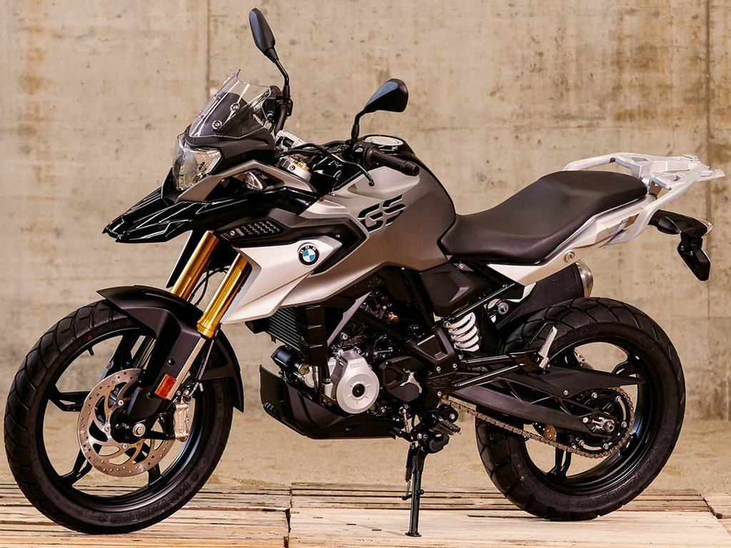 BMW G 310 GS first ride: This adventure tourer oozes performance and quality
