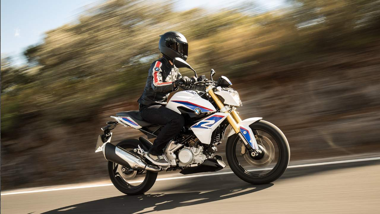 BMW G 310 R and G 310 GS officially launched at Rs 2.99 lakh and Rs 3.49 lakh