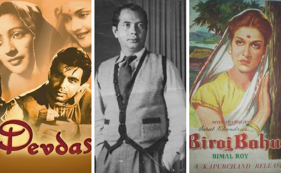 Bimal Roy won several national awards and Filmfare Awards in his career and was considered to be the pioneer of parallel cinema.
