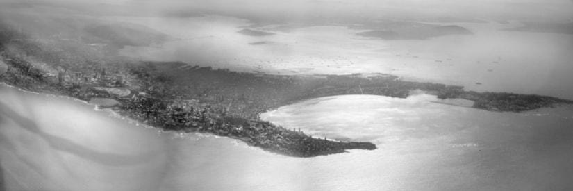 'Bombay Island City' by Robert D Stephens