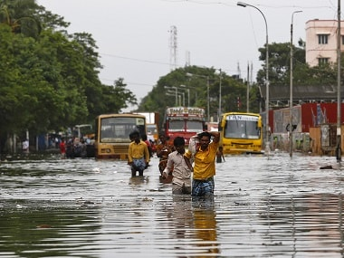 CAG blames CMDA for 2015 Chennai floods, says it failed to check large-scale constructions along waterways