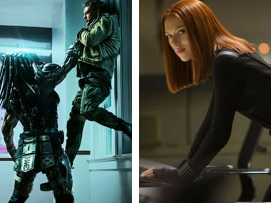 Comic-Con 2018: From The Predator reboot to standalone Black Widow movie, everything to look out for