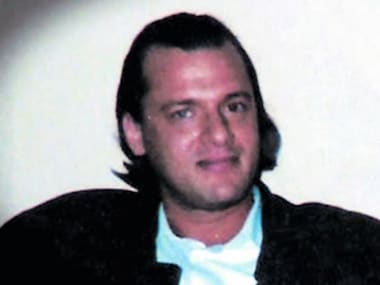 File photo of 26/11 terror attacks main accused David Headley. IBNLive