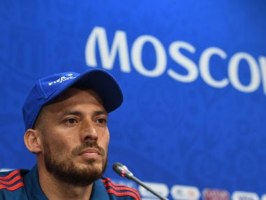 FIFA World Cup 2018: Spains David Silva says facing Russia will be as tough as playing against Brazil