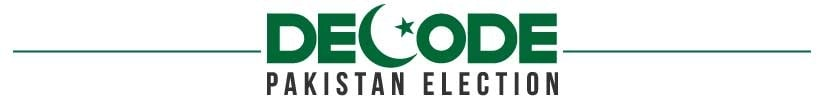 Decode Pakistan Logo