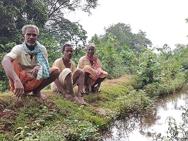 India's water crisis: After govt apathy, Odisha farmer carves out 3-km canal from hills to tackle scarcity in village