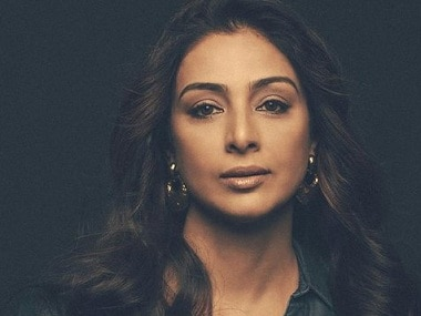 Tabu on her cameo in Sanju: I call it my Truman Show moment, it was surreal to recreate the moment