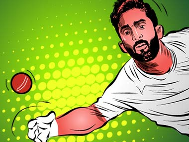 India vs England: Dinesh Karthik could provide strength to visitors' struggling middle order with stability of technique and mind