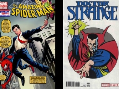 Steve Ditko, creator of Marvel Comics' popular superheroes Spider-Man, Doctor Strange dies at 90