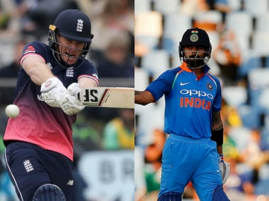 LIVE Cricket score, India vs England, 3rd ODI at Headingley: Morgan, Root taking match away from visitors