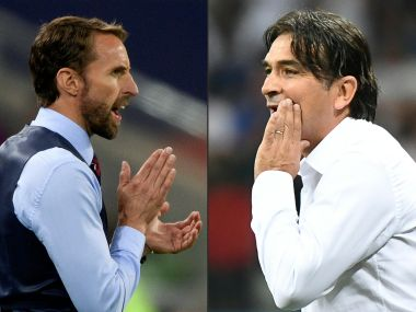 FIFA World Cup 2018, semi-final preview: A look at what to expect in the Croatia vs England clash at Moscow