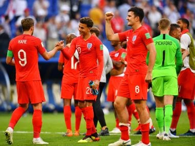 FIFA World Cup 2018: England do enough to get past Sweden and make semis, but are yet to be tested in Russia
