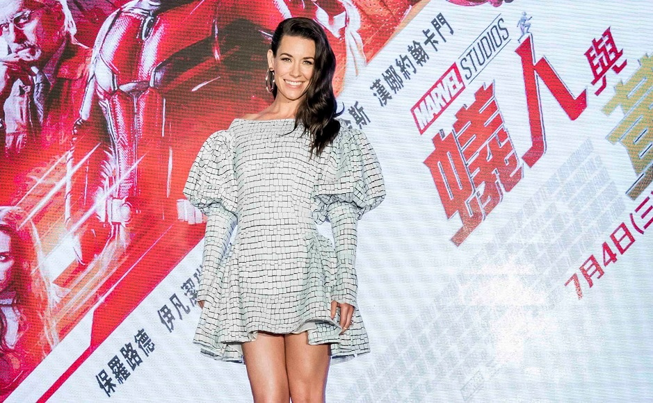 Evangeline Lilly on her Hollywood journey: Walked away after Real Steel  but returned only for The Hobbit