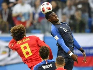 Highlights, France vs Belgium, FIFA World Cup 2018, Semi-final 1 at Saint Petersburg: France win to reach final